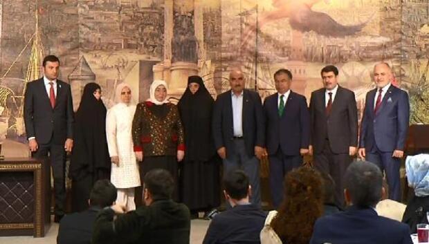 Semiha Yıldırım 81 ilde 81 Kızılay Anaokulu projesinin tanıtım törenine katıldı