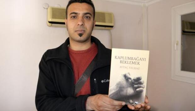 Genç yazarın kitabı yurt dışında yayınlanacak
