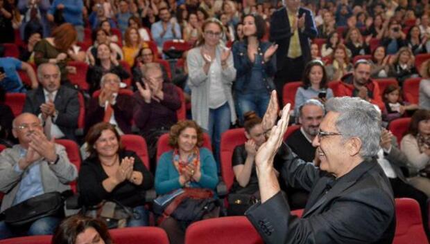 Zülfü Livaneliye onur ödülü - ek fotoğraflar