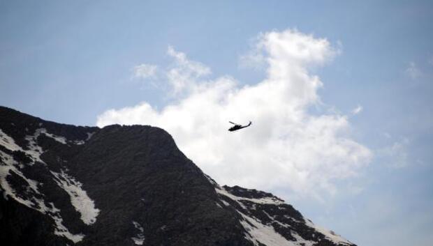 Kutu Deresinde PKK operasyonu: 14 terörist ölü ele geçti