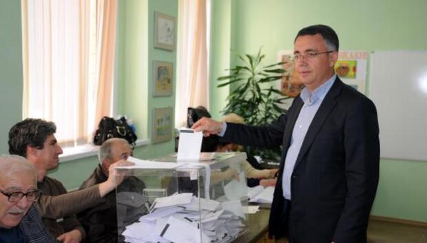 Bulgaristanda Türklerin sıkıntılı seçimi