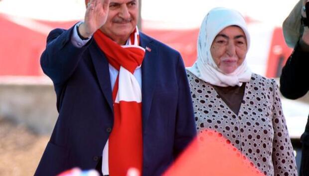 Başbakan Yıldırım: Kılıçdaroğlu, değişikliğe evet de, sen de iktidar olursun