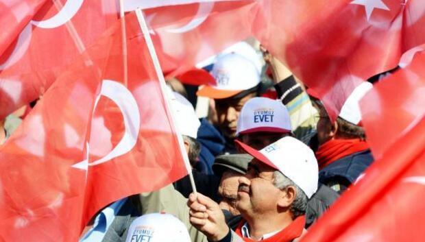 Başbakan Yıldırım: Kılıçdaroğlu, değişikliğe evet de, sen de iktidar olursun (2)