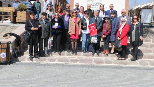 Dünya Şiir Günü, KIBATEK ile Ankarada kutlandı