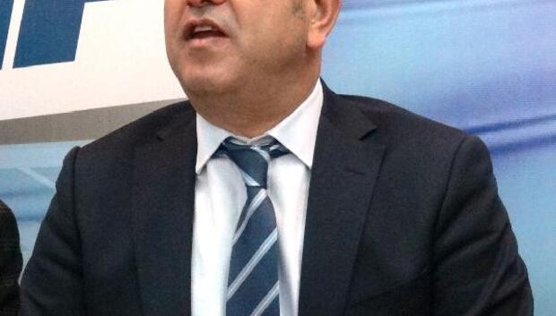 CHP'li Ağbaba: Biz, bölmeye değil, birleştirmeye çalışıyoruz