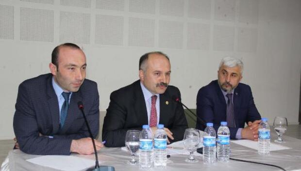 MHPli Usta: Kuvvetler ayrılığı güvence altına alındı