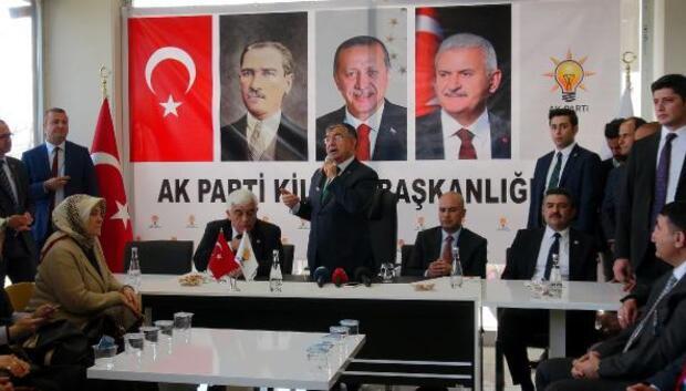 Bakan Yılmaz: Türkiye bir üst lige çıkacak