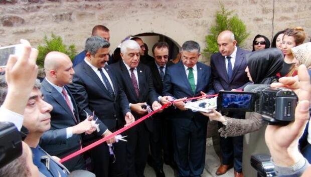Bakan Yılmaz: Türkiye bir üst lige çıkacak (2)