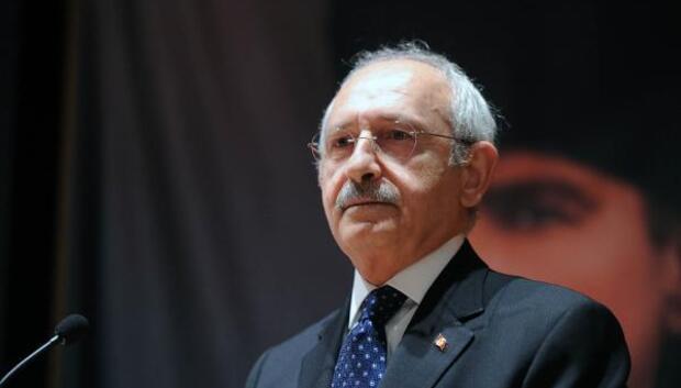 Kılıçdaroğlu: Türkiye Cumhuriyetini seçimle gelmeyenlerin temsil ettiği dönemler darbe dönemidir (4)