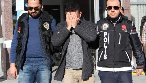 Konyadaki uyuşturucu operasyonunda 34 tutuklama