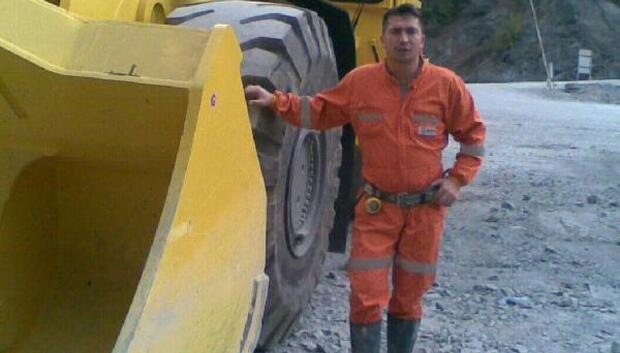 Kastamonuda bakır madeninde iş kazası: 1 ölü