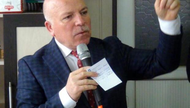 Büyükşehir Belediye Başkanı Sekmen uyardı: Tapusuz ev almayın