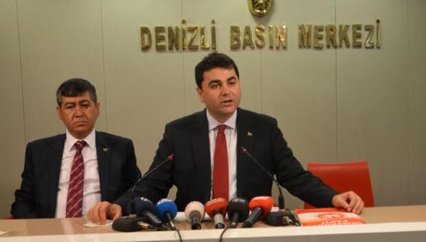 DP Genel Başkanı: Erdoğanın ve Bahçelinin beka sorunu var