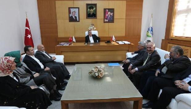 Sakarya Büyükşehir Belediyesinde toplu sözleşme imzalandı