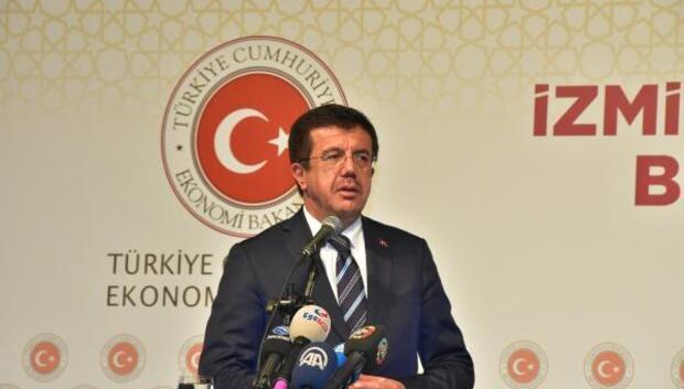 Bakan Zeybekci: TBMM Türkiyenin en saygın yeri olmalı (4)