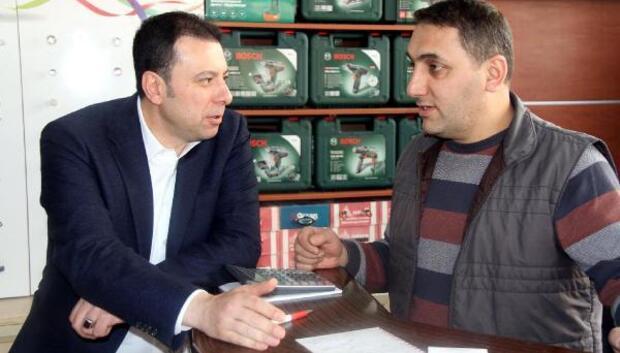 AK Partili Kaya: Türkiyenin daha güçlü olması için evet