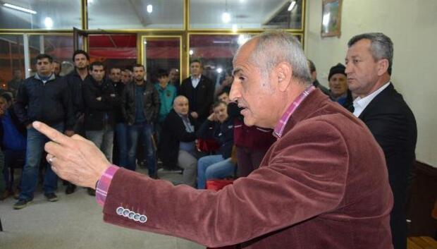 CHP'li Çam: Savunamadıkları sistemi getirme hevesindeler