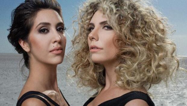 İki kadın müzisyenden Fazıl Say prodüktörlüğünde bir ilk