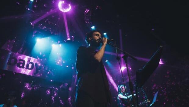 Can Kazaz, yeni albümüyle sevenlerinin karşısına çıktı