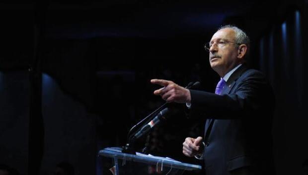 fotoğraflar//Kılıçdaroğlu, İstanbul 3. Bölge iş dünyası ve sivil toplum örgütlerinin temsilcileriyle bir araya geldi