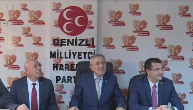 MHPli Parsakdan referandum değerlendirmesi
