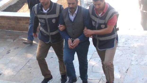 HDP İl Başkanı adliyeye sevk edildi