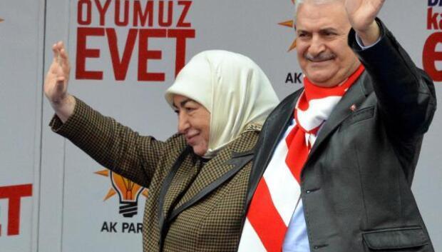 Yıldırım Karsta: Avrupa kıskanıyor, Türkiyenin büyümesini istemiyor