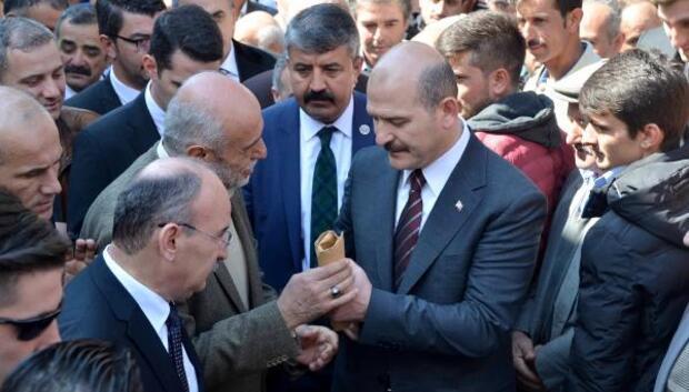 Bakan Soylu: PKKnın adını bir daha kimse anmayacak (2)