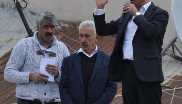 HDPli Yıldırım: Hayır dersek, kalıcı ve onurlu bir barışın kapısını aralamış oluruz