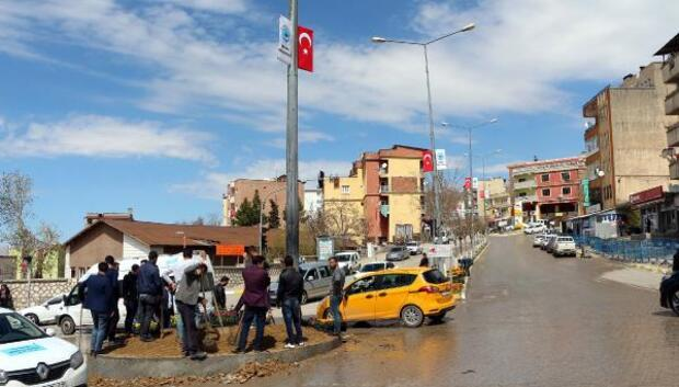 Şırnak, Başbakan Binali Yıldırıma hazırlanıyor