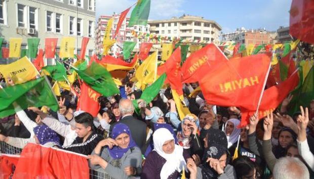 HDPli Baydemir: Bir insanın hayat hakkı, 550 vekilin koltuğundan bin kere daha kıymetlidir