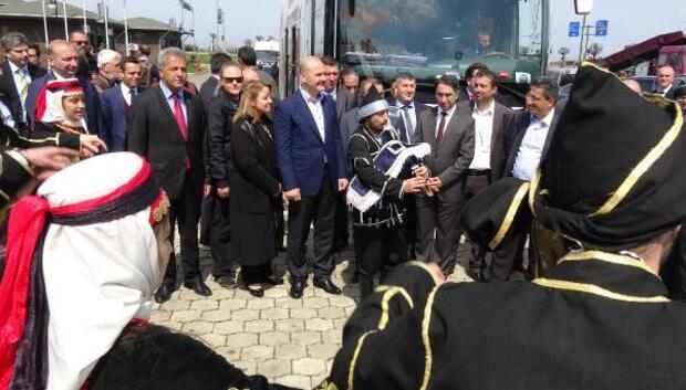 Bakan Soylu: Kılıçdaroğlunun arkasına tenekeyi takıp, yallah diyecekler
