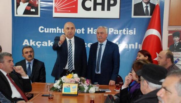 CHPli Özkoç: Cumhuriyetin önüne başka isim koymak istiyorlar