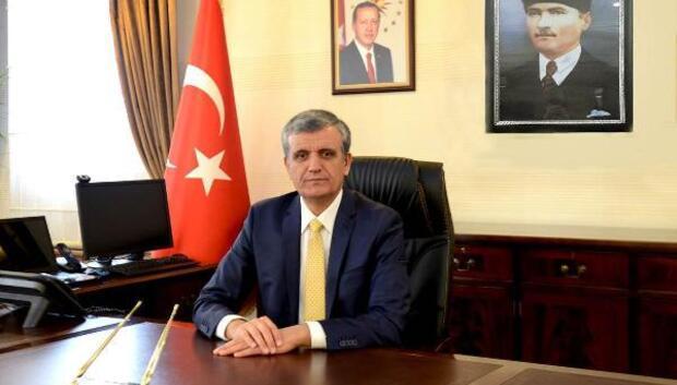 Vali İbrahim Özefe'den polis haftası mesajı