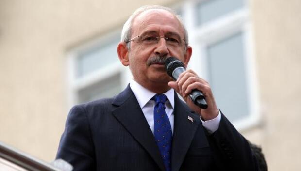 Kılıçdaroğlu: Suriyeli bizim ülkemizde birinci sınıf vatandaş, bizim vatandaşımız ikinci sınıf