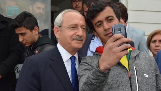 Kılıçdaroğlu: Suriyeli bizim ülkemizde birinci sınıf vatandaş, bizim vatandaşımız ikinci sınıf (2)