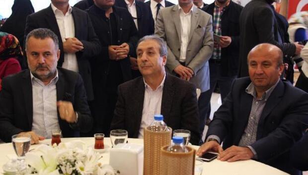 AK Partili Eker: Güçlü olabilmemizin yolu anayasayı değiştirmekte