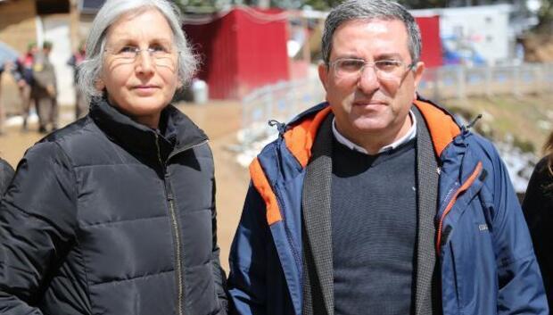 Artvinde maden karşıtlarına nöbet kulübesi için ormanı işgal davası açıldı