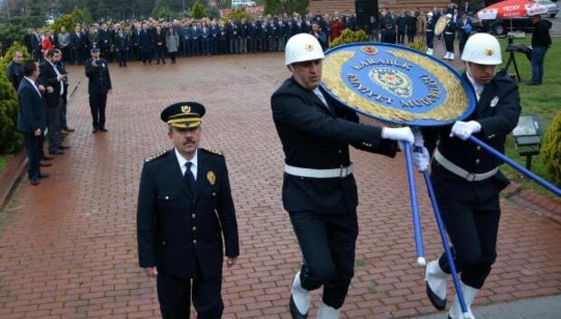 Polis Teşkilatının 172nci yılı kutlandı