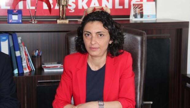 CHPli Kayışoğlu: Demokrasiyi güçlendirerek daha güçlü bir ülke olabiliriz