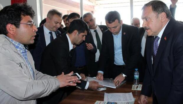 Bakan Eroğlu: Mevcut sistem kriz doğuruyor (2)