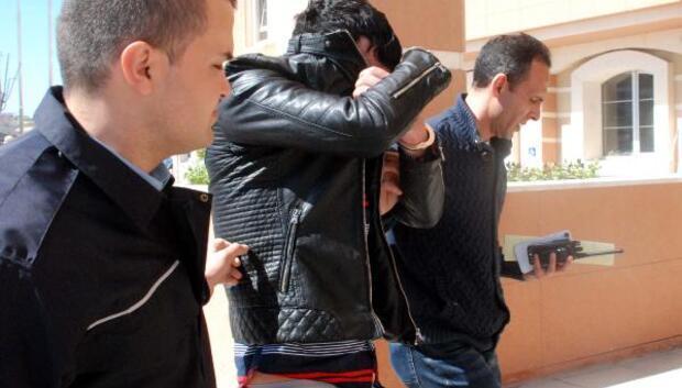 Kastamonuda telefon dolandırıcısı tutuklandı