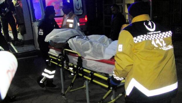 El Babda yaralanan 5 kişi Kilis'e getirildi