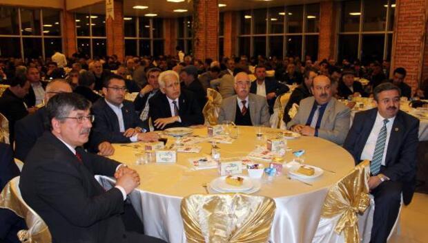 Bakan Eroğlu: Mevcut sistem kriz doğuruyor (3)