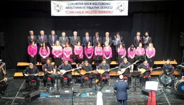 Anadoluya Türkülerle Selam Konseri