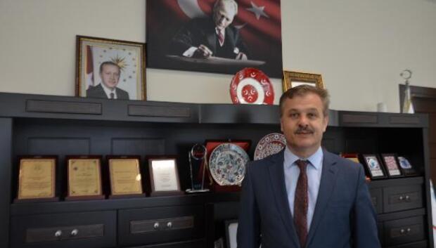 Bursa'da kamu hastanelerine 3 ayda 3,5 milyon başvuru