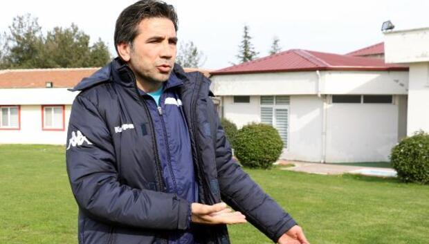 Samsunspor teknik direktörü Özköylü: Rehavete girmeyeceğiz