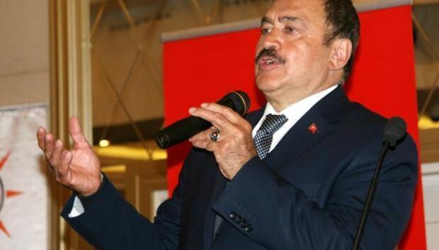 Bakan Eroğlu: Bu sistem mutlaka değişmeli