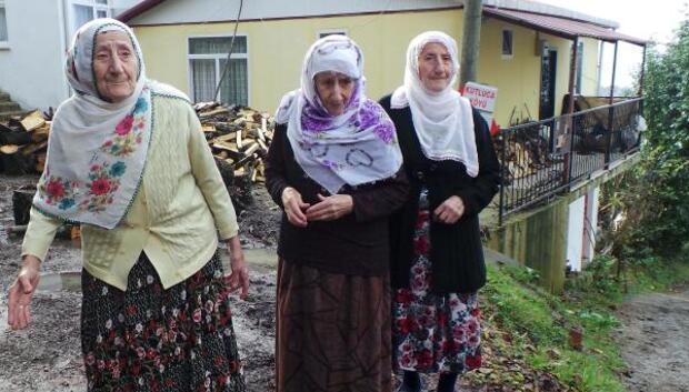 O nineler Emine Erdoğan'ı görmek istiyor