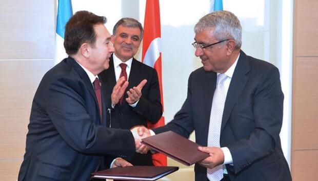 AGÜ- Azerbaycan Üniversiteleri İşbirliği